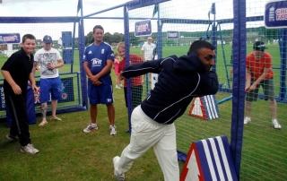 2013_08_03 Cricket Factory_ECB_Mexborough - 17