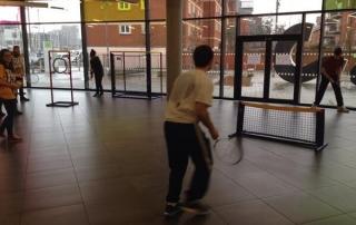 Tennis at UCS